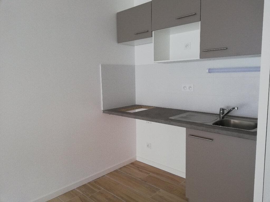 Appartement à louer 2 38.88m2 à Biscarrosse vignette-6