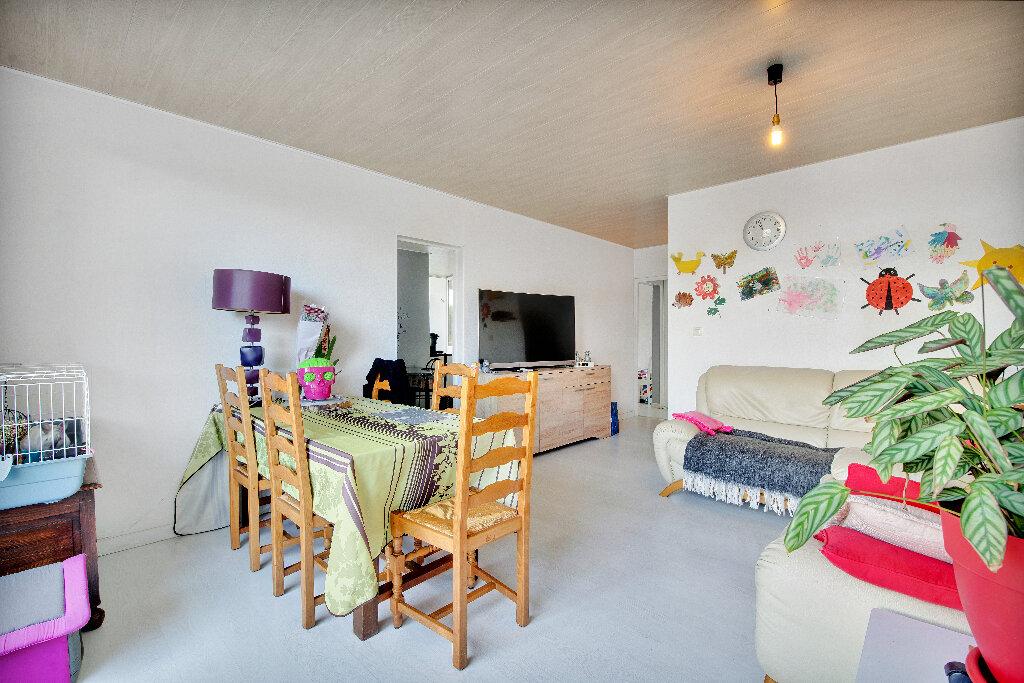 Appartement à louer 5 81.83m2 à Biscarrosse vignette-2