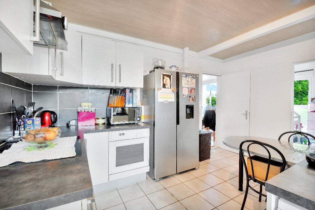Appartement à louer 5 81.83m2 à Biscarrosse vignette-3