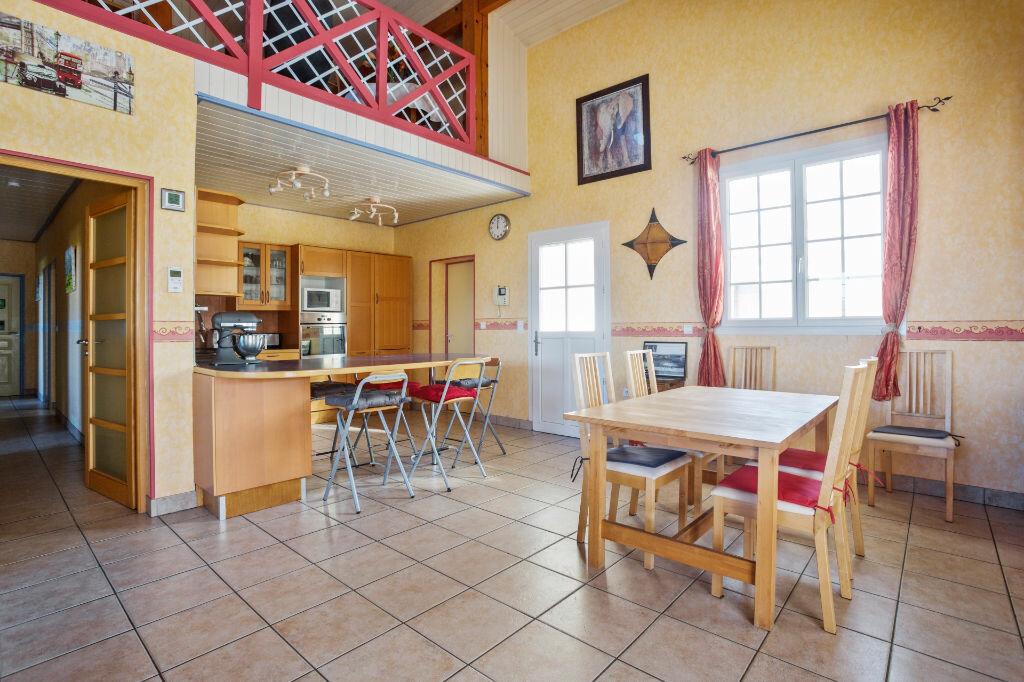 Maison à vendre 6 290m2 à Biscarrosse vignette-6