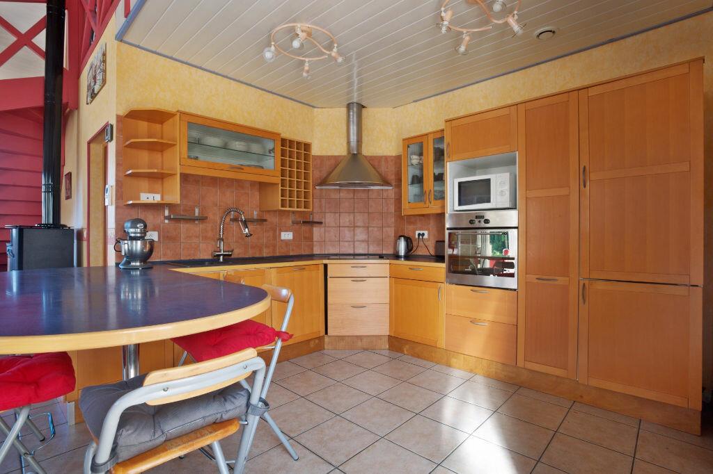 Maison à vendre 6 290m2 à Biscarrosse vignette-7