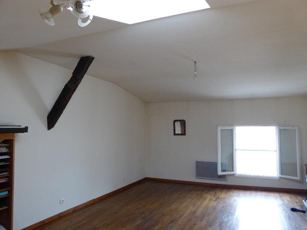Maison à vendre 14 340m2 à La Rochefoucauld vignette-14