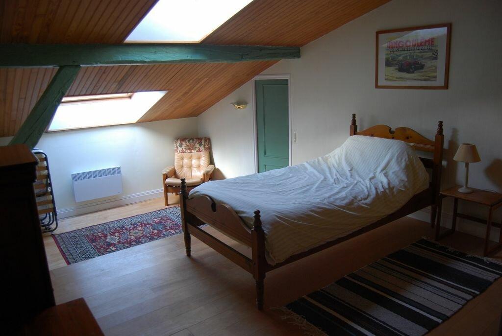 Maison à vendre 7 230m2 à Orgedeuil vignette-5