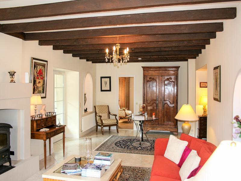 Maison à vendre 18 480m2 à Montbron vignette-6