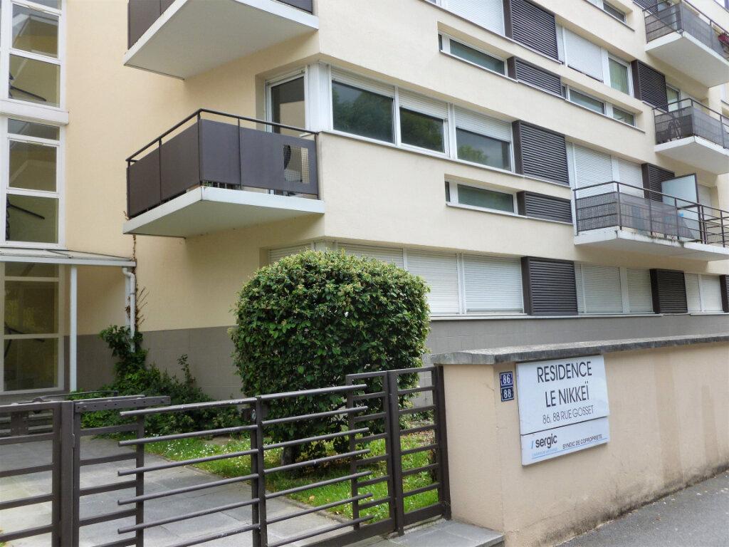 Appartement à louer 1 26.8m2 à Reims vignette-4
