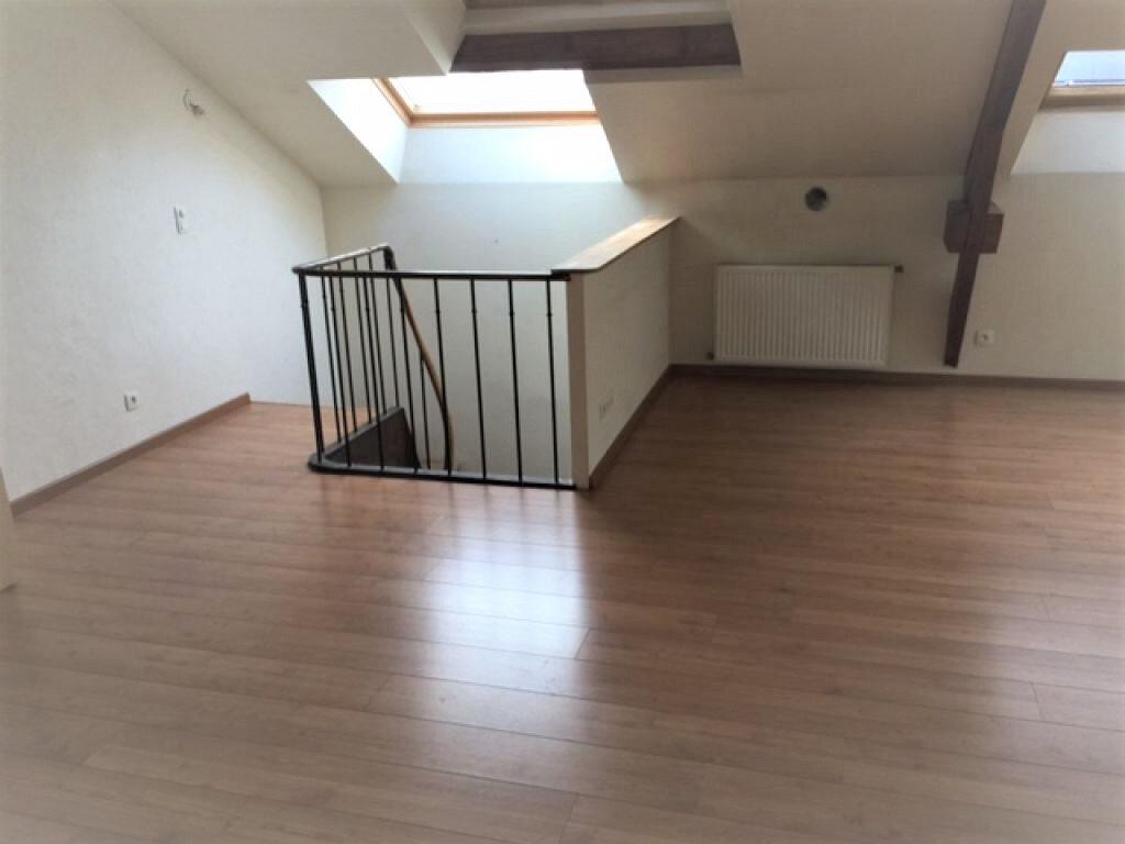 Appartement à louer 2 55.76m2 à Reims vignette-7