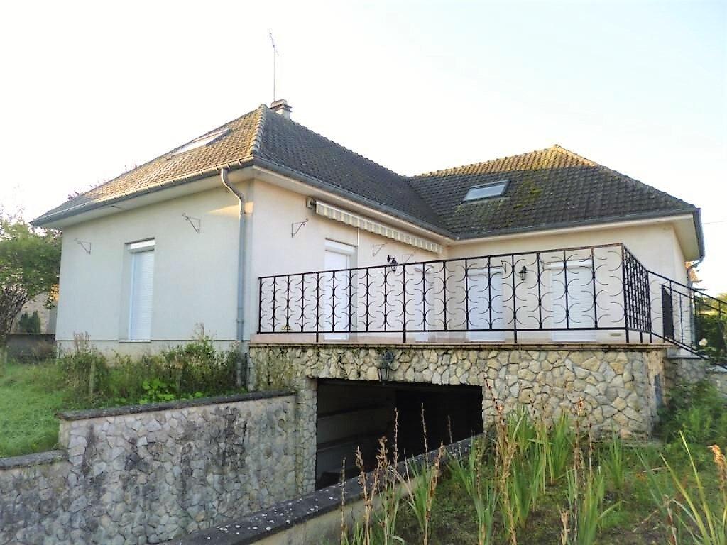 Maison à louer 6 200m2 à Cormicy vignette-3