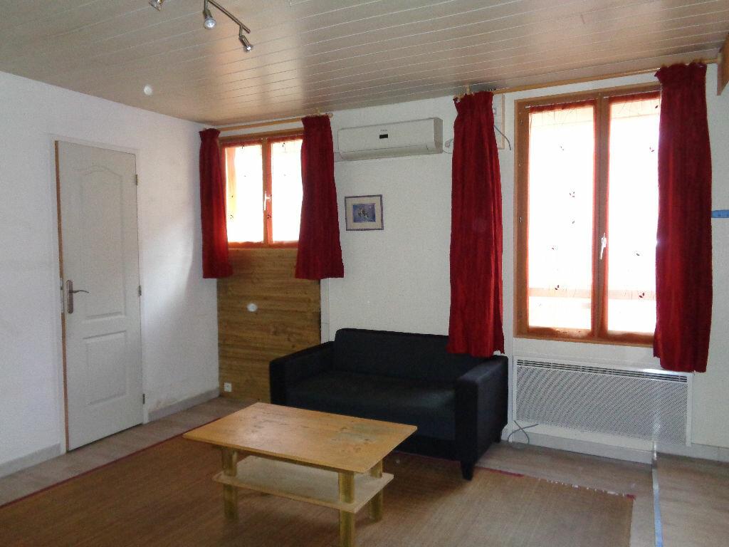 Appartement à louer 2 37.26m2 à Reims vignette-1