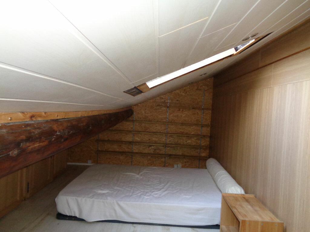Appartement à louer 2 37.26m2 à Reims vignette-5