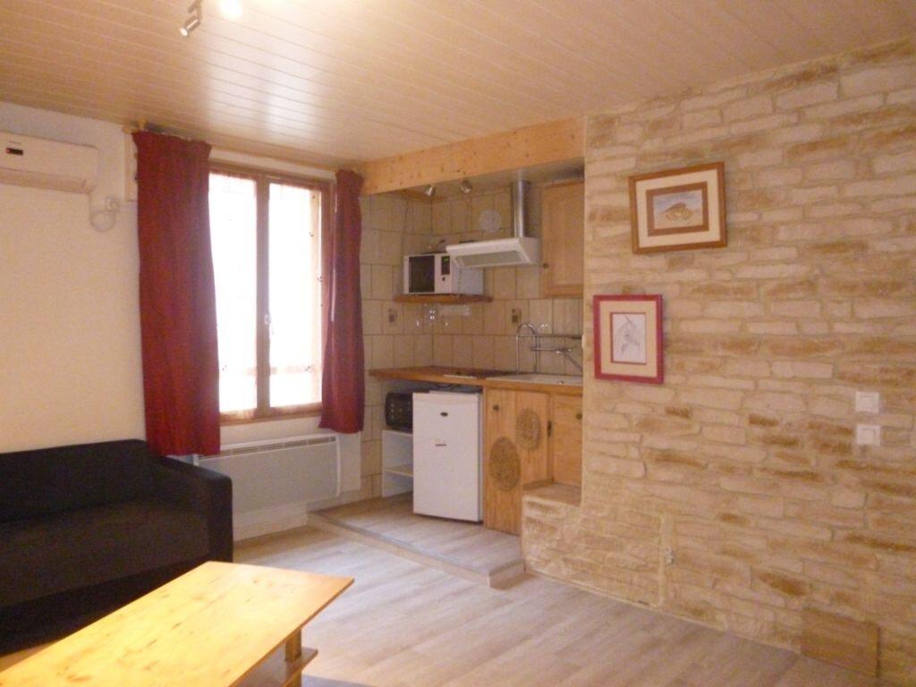 Appartement à louer 2 37.26m2 à Reims vignette-9