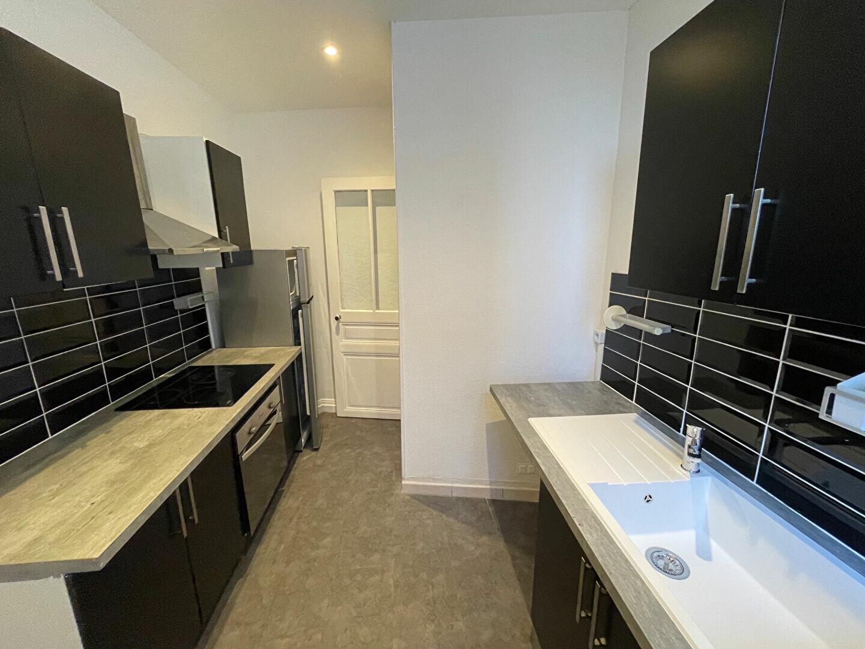 Appartement à louer 2 42.09m2 à Reims vignette-5
