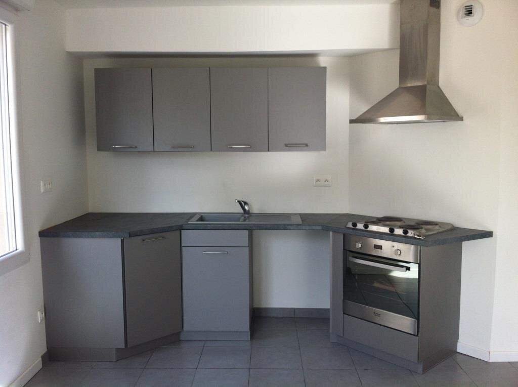 Appartement à louer 2 44m2 à Reims vignette-1