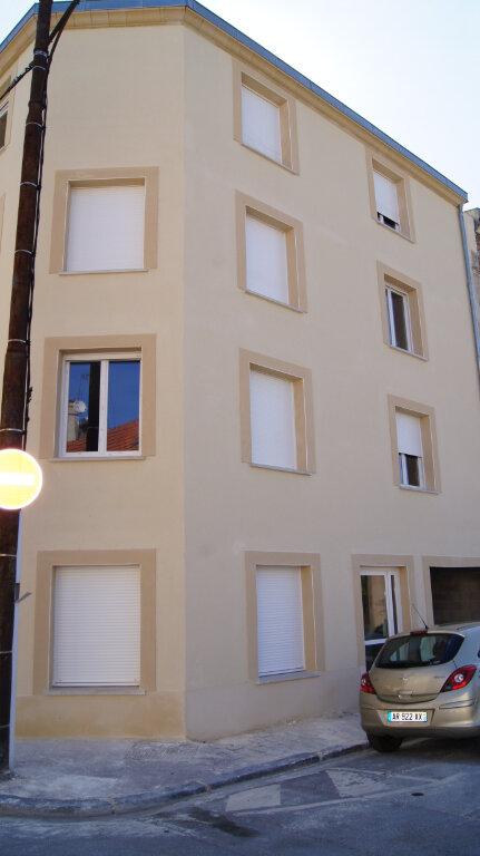 Appartement à louer 2 44m2 à Reims vignette-7