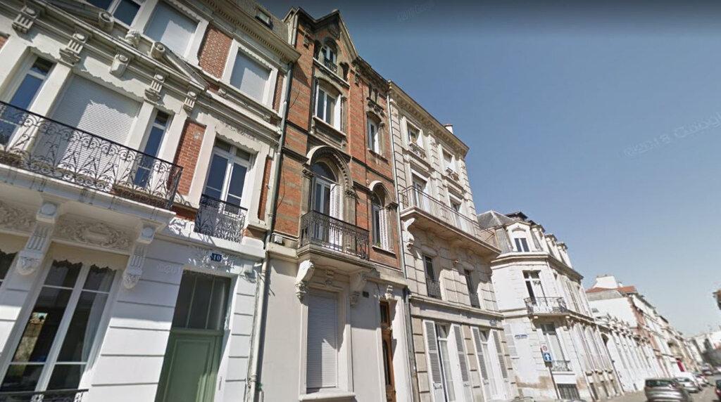 Appartement à louer 2 29.19m2 à Reims vignette-1