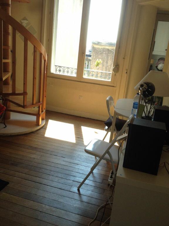 Appartement à louer 2 29.19m2 à Reims vignette-3