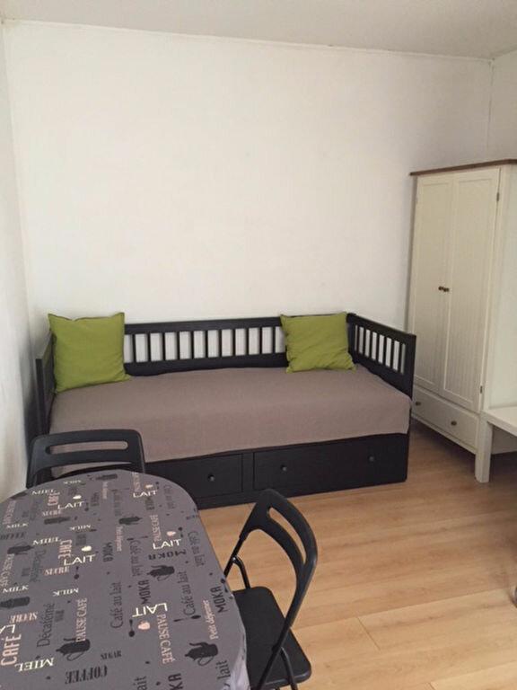 Appartement à louer 1 22m2 à Reims vignette-6