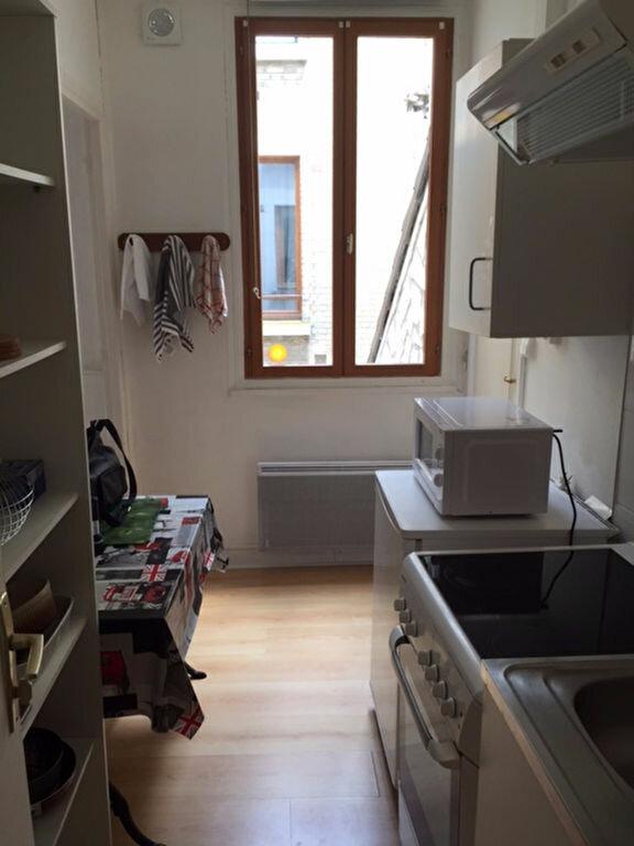 Appartement à louer 1 22m2 à Reims vignette-7