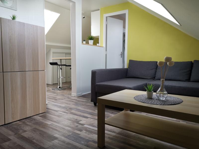 Appartement à louer 1 37.1m2 à Reims vignette-1