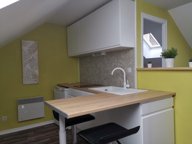 Appartement à louer 1 37.1m2 à Reims vignette-2