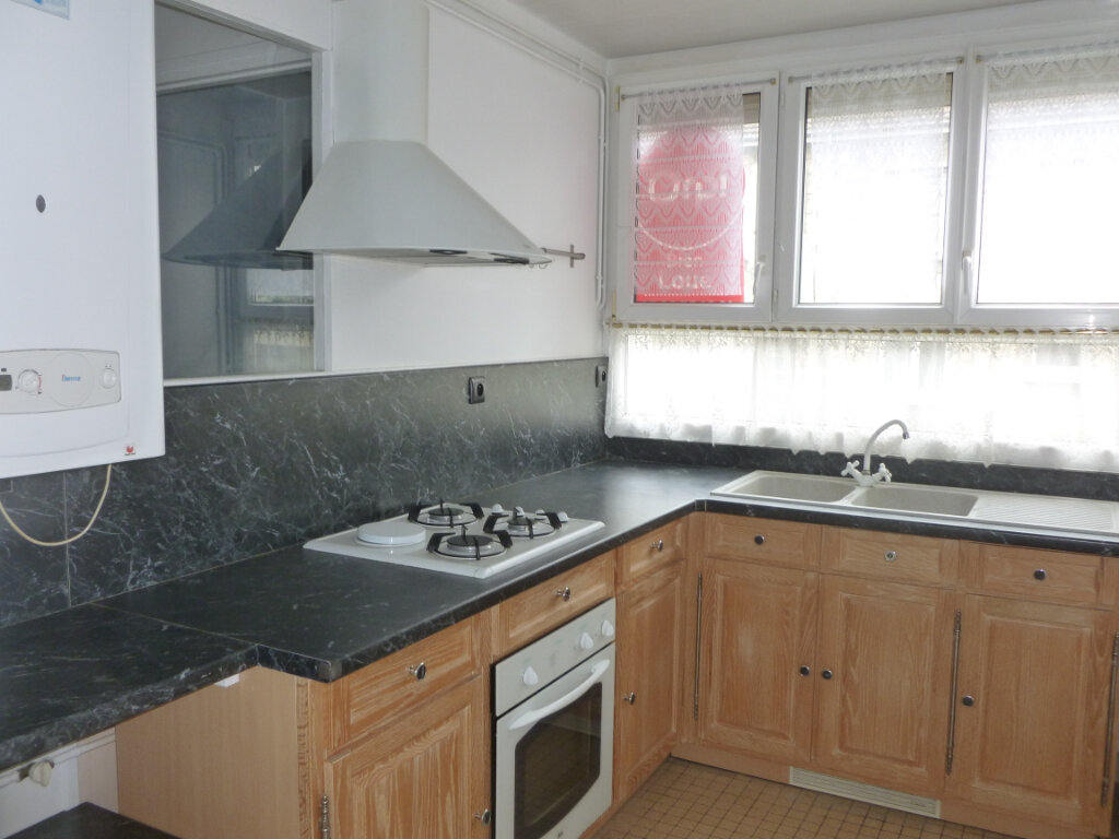 Appartement à louer 3 53m2 à Reims vignette-1