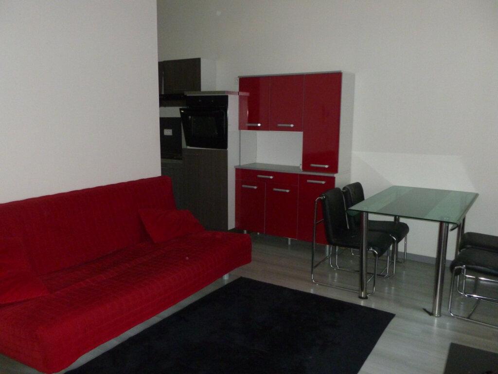 Appartement à louer 2 31.1m2 à Reims vignette-1
