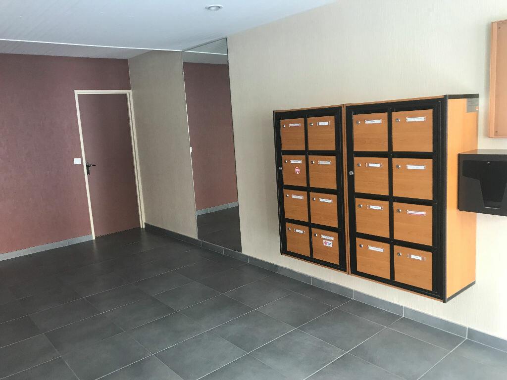 Appartement à louer 1 34.82m2 à Reims vignette-6