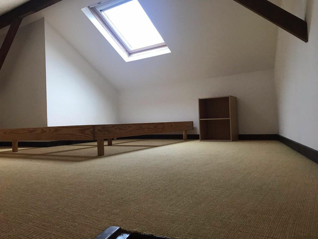 Appartement à louer 2 37m2 à Reims vignette-3