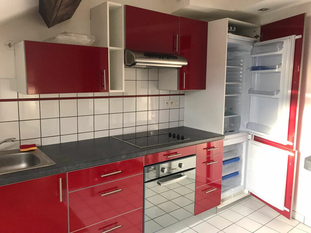 Appartement à louer 2 37m2 à Reims vignette-5
