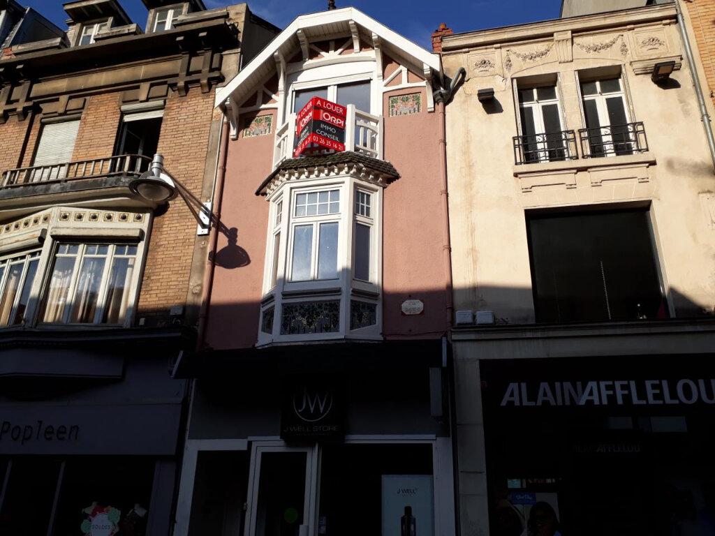Appartement à louer 1 34.47m2 à Reims vignette-3
