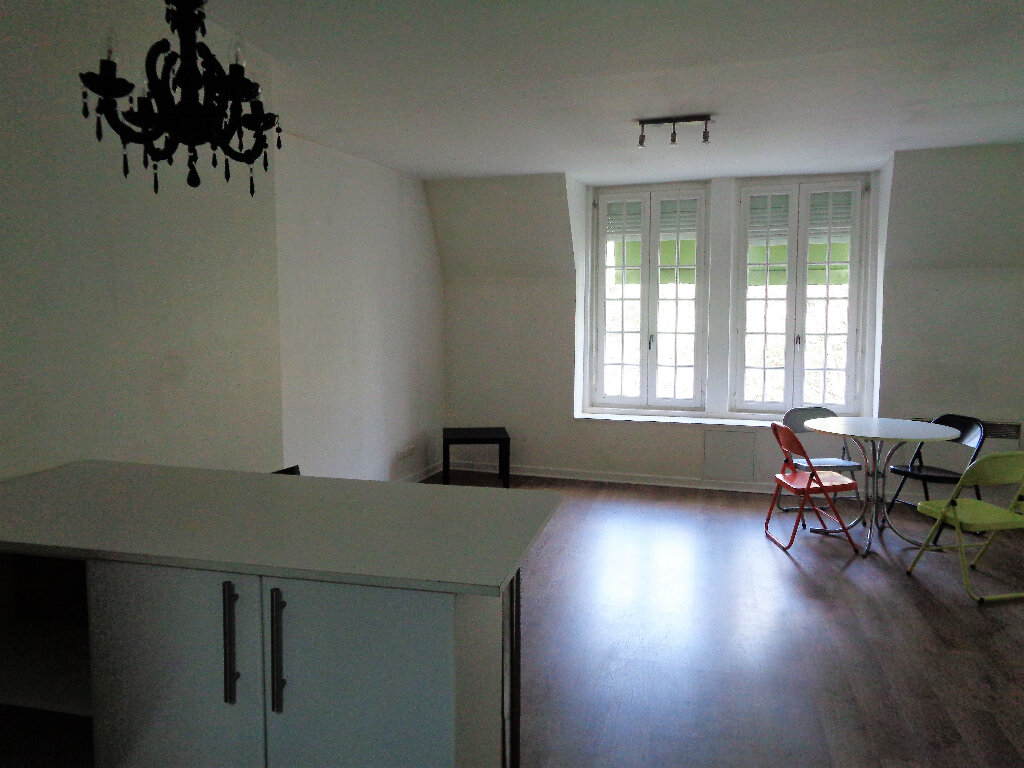 Appartement à louer 1 48m2 à Reims vignette-3
