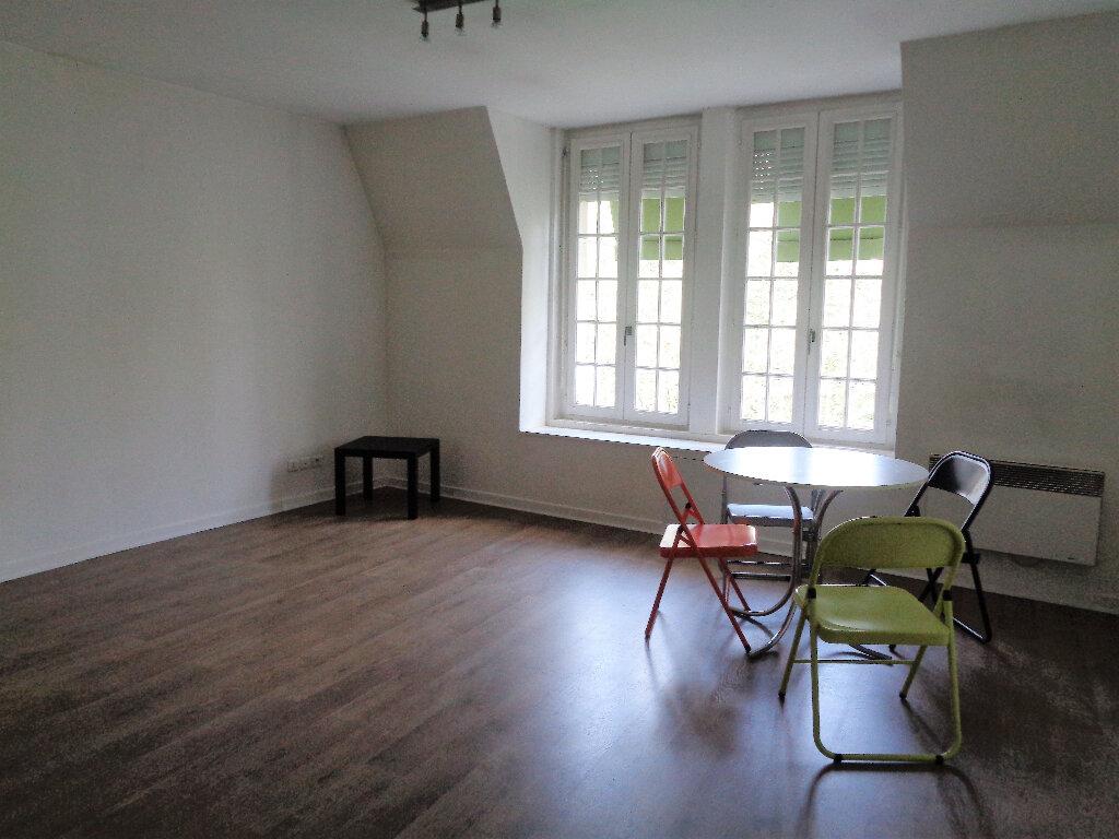 Appartement à louer 1 48m2 à Reims vignette-8