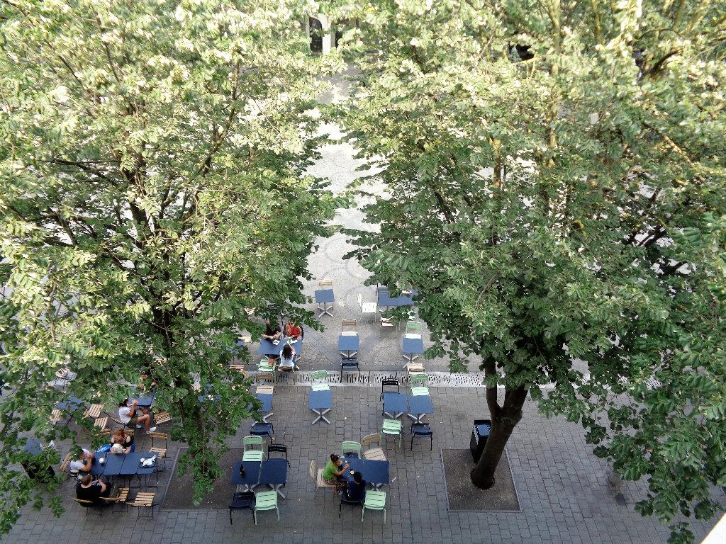 Appartement à louer 1 48m2 à Reims vignette-10
