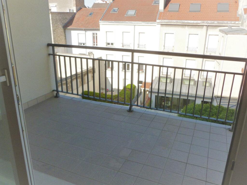 Appartement à louer 1 23.58m2 à Reims vignette-3