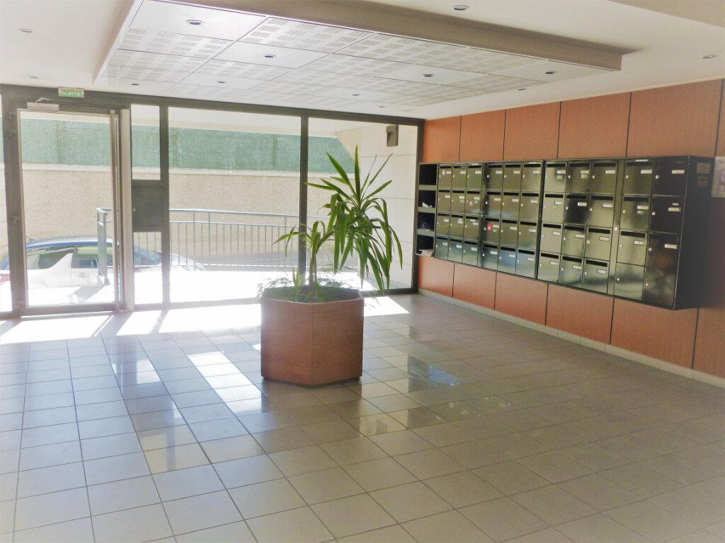 Appartement à louer 1 23.58m2 à Reims vignette-5