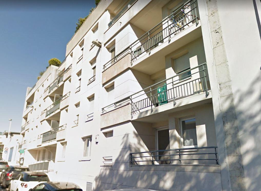 Appartement à louer 1 23.58m2 à Reims vignette-6