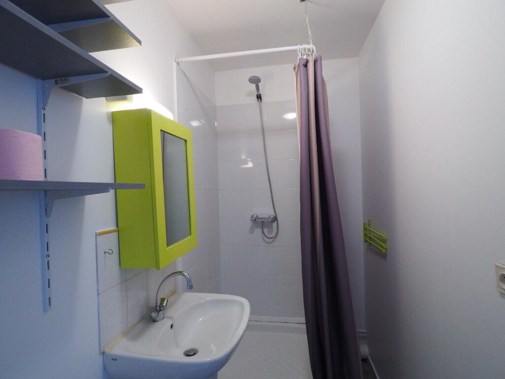 Appartement à louer 1 14.6m2 à Reims vignette-4