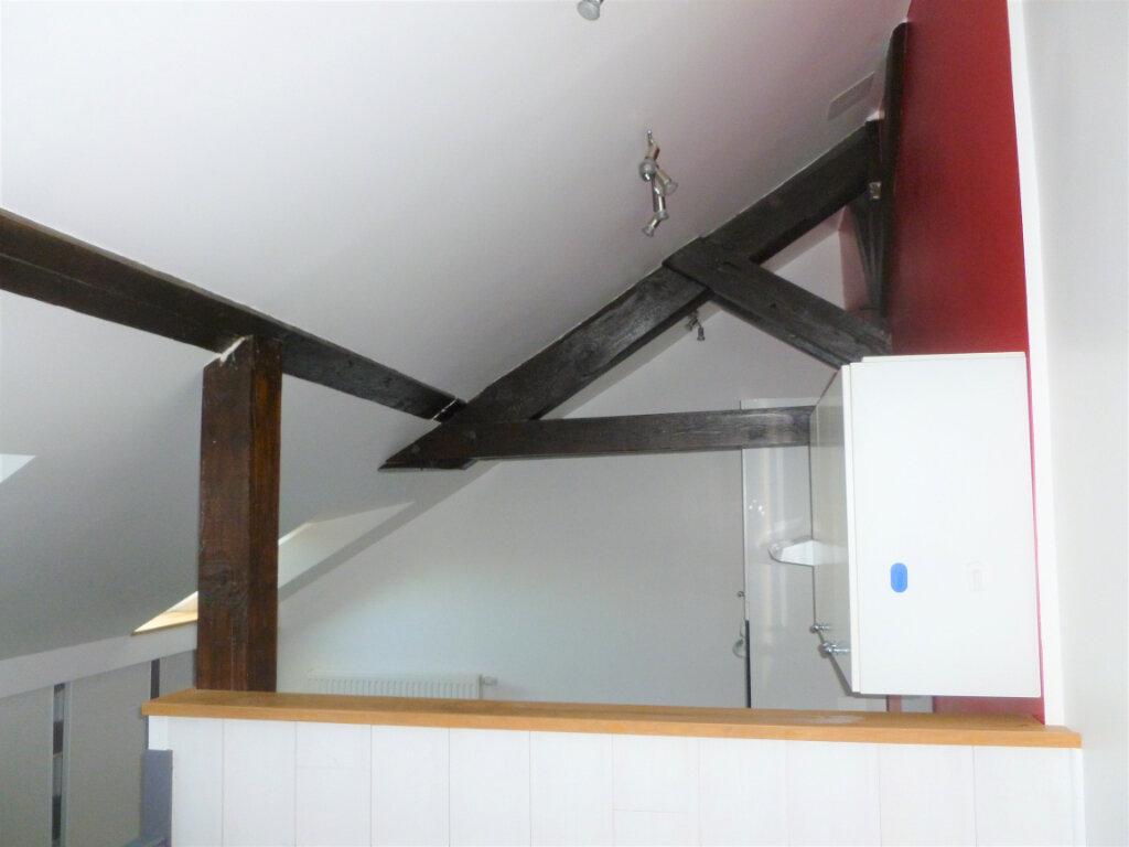 Appartement à louer 3 63m2 à Reims vignette-7