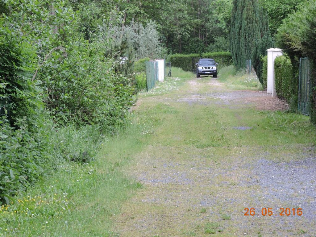 Terrain à vendre 0 2210m2 à Saint-Germainmont vignette-3