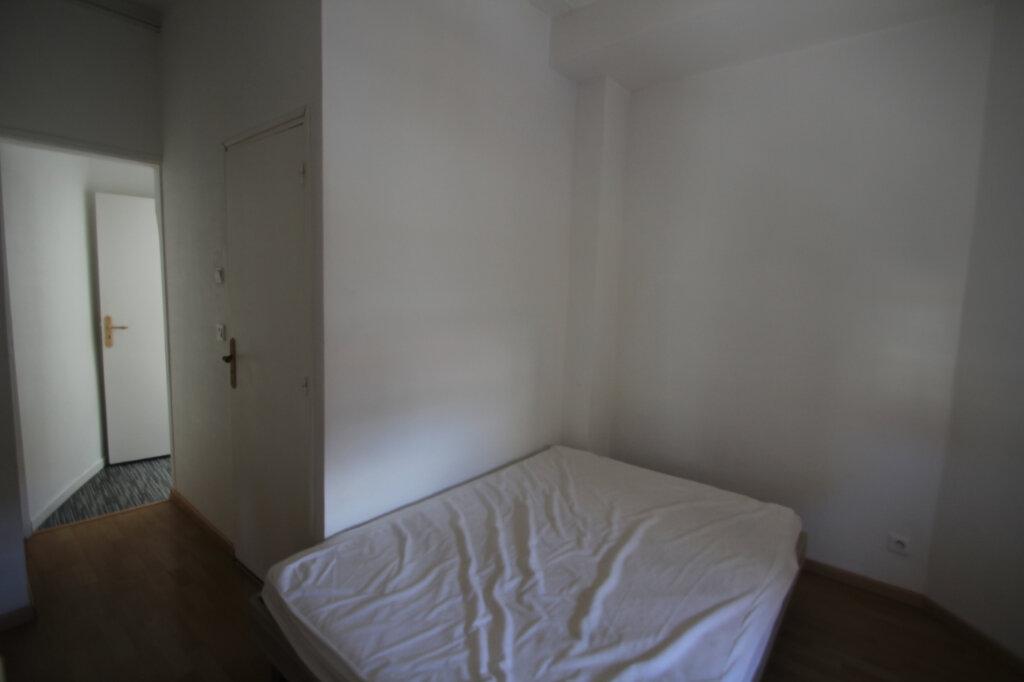Appartement à louer 2 31m2 à Reims vignette-5