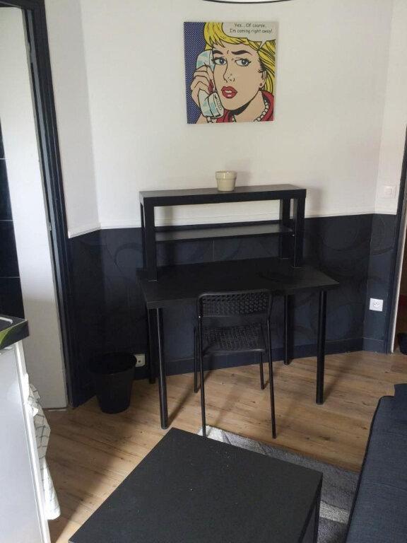 Appartement à louer 1 11m2 à Reims vignette-2