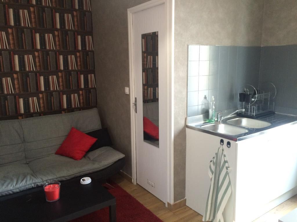 Appartement à louer 1 15m2 à Reims vignette-2