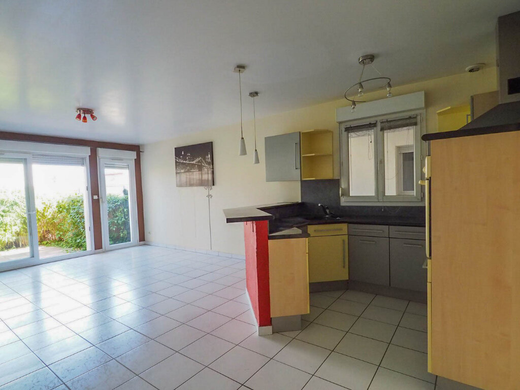 Appartement à vendre 4 68m2 à Reims vignette-5