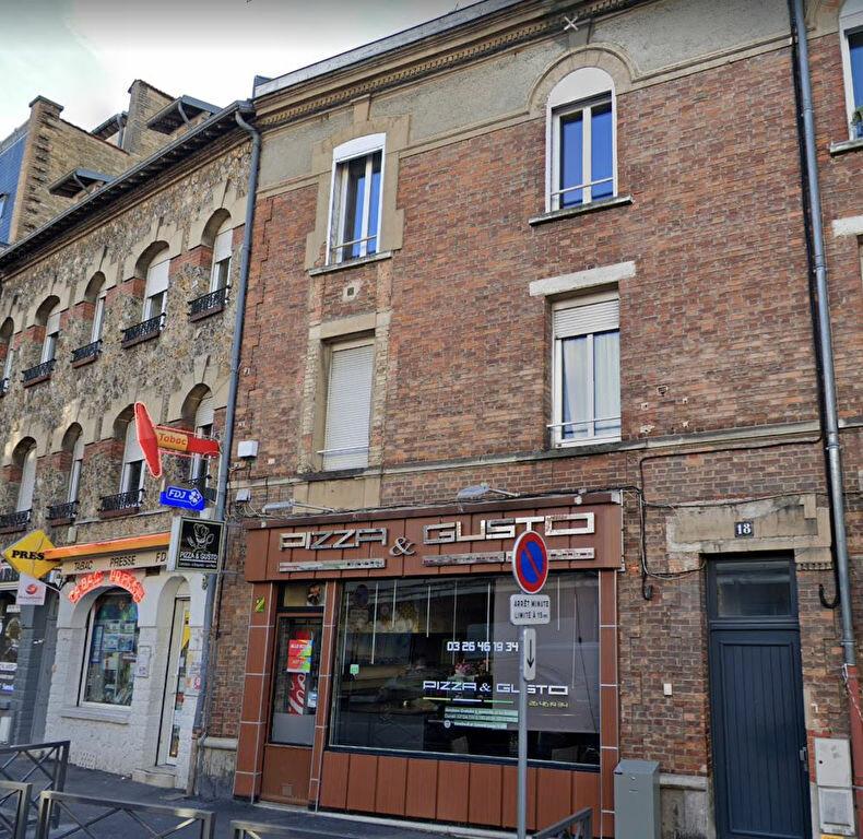 Appartement à louer 3 55.97m2 à Reims vignette-5