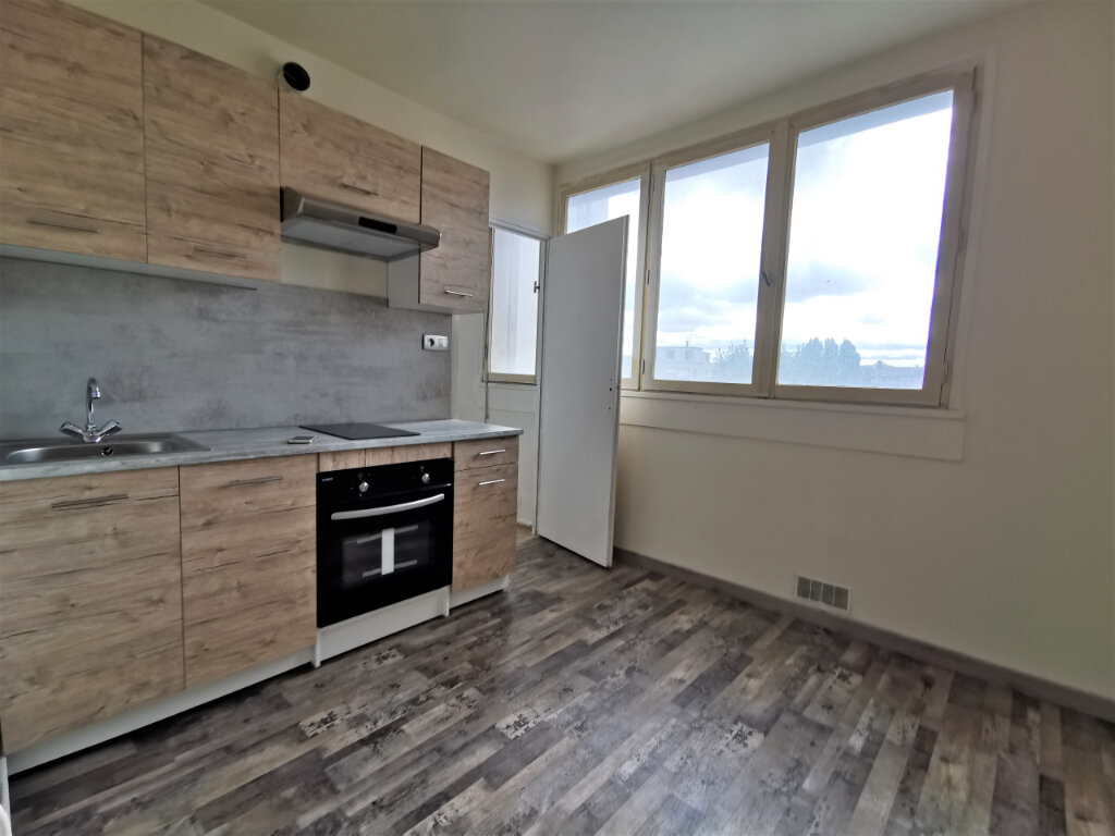 Appartement à louer 3 68m2 à Reims vignette-5