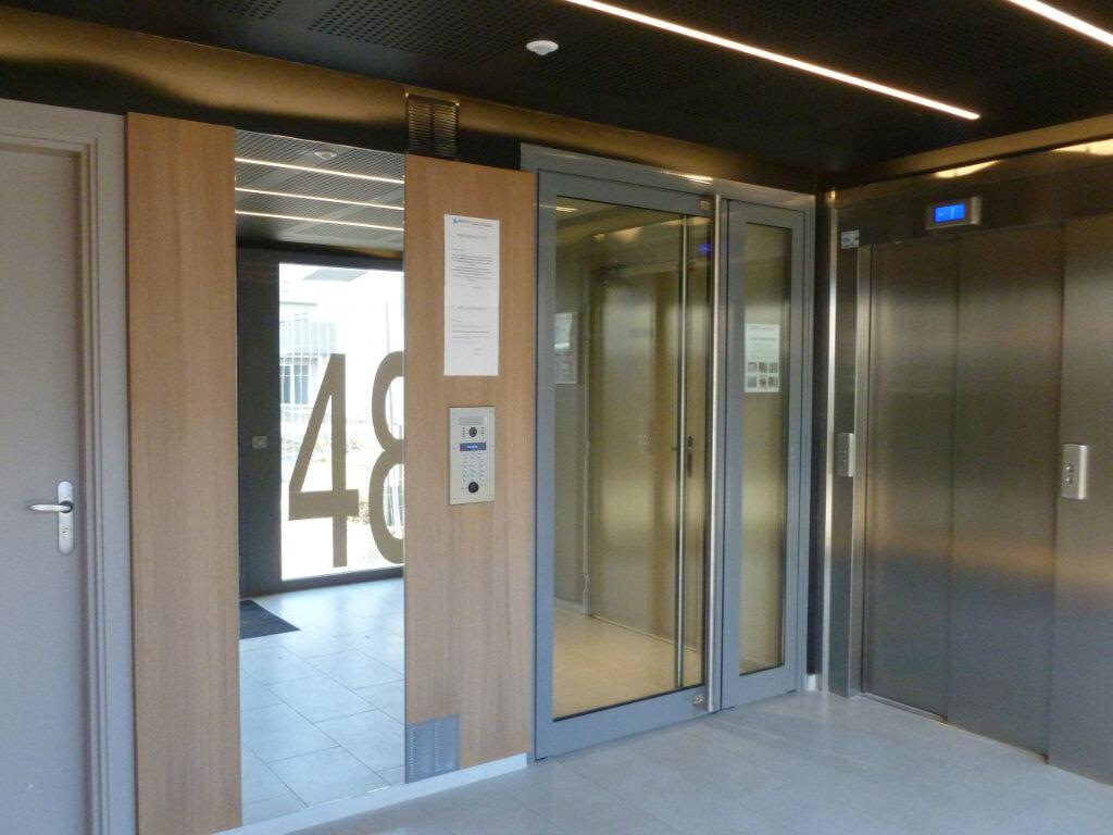 Appartement à louer 3 66.7m2 à Bezannes vignette-3