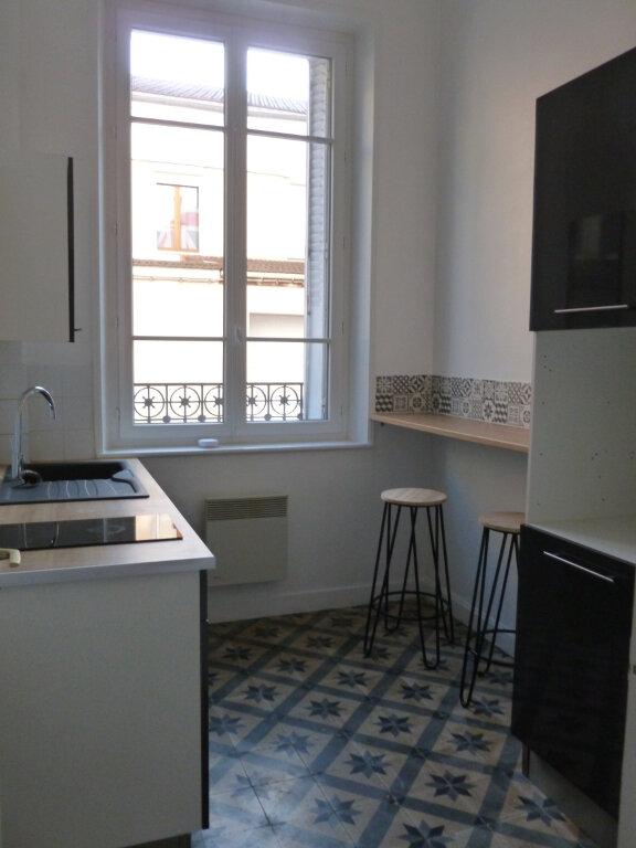 Appartement à louer 2 33.02m2 à Reims vignette-3