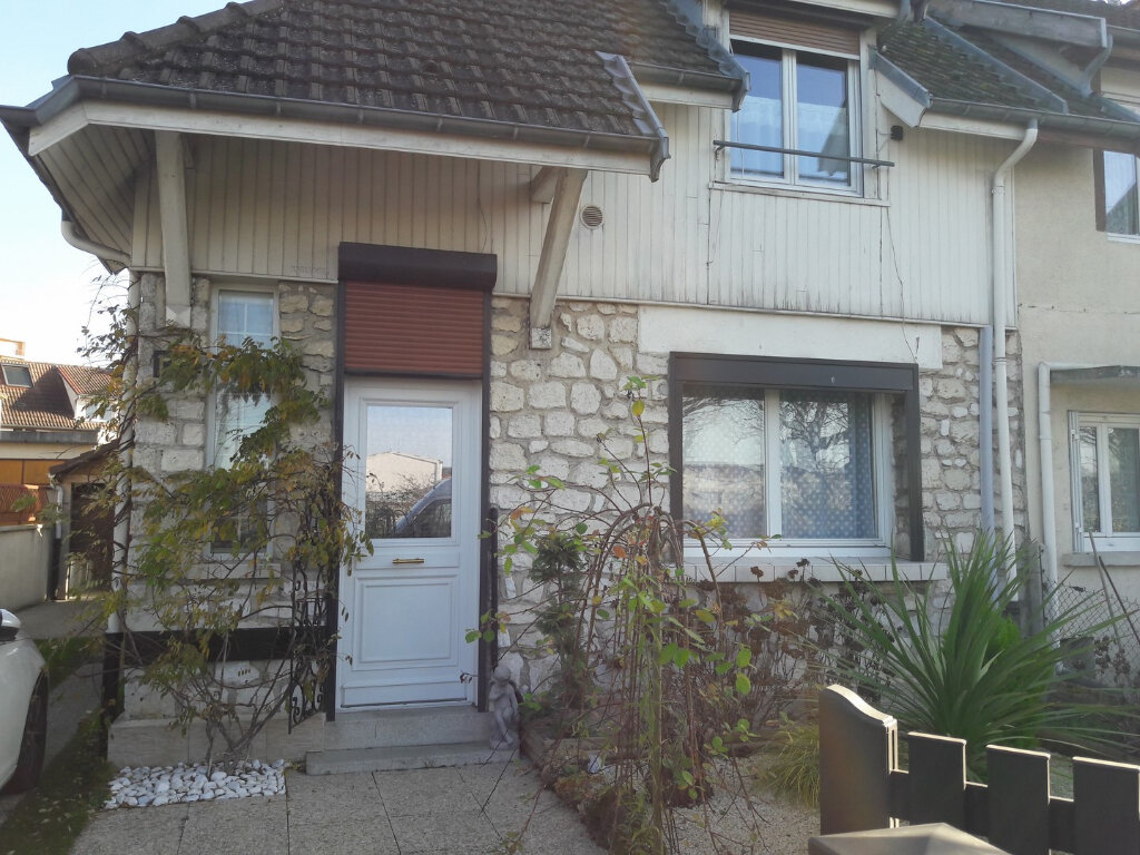 Maison à vendre 5 88m2 à Reims vignette-2