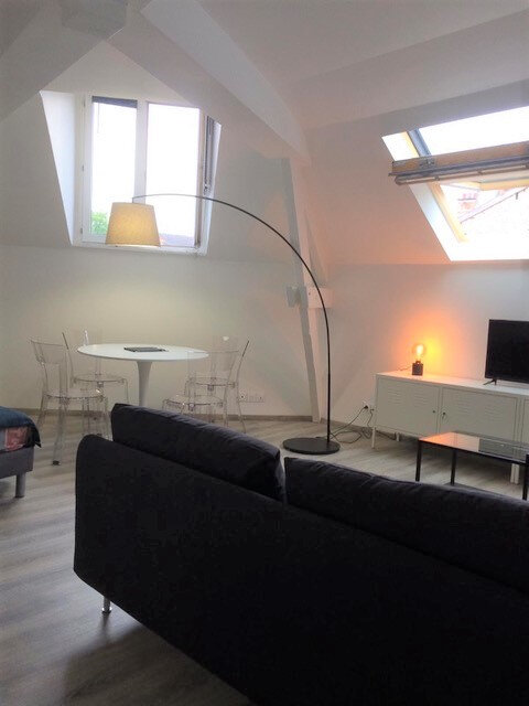 Appartement à louer 1 39.29m2 à Reims vignette-4