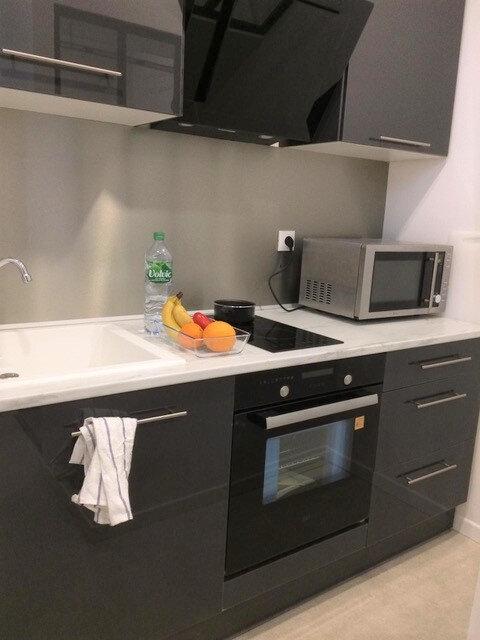 Appartement à louer 1 39.29m2 à Reims vignette-5