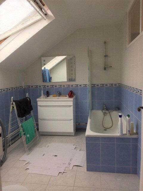Appartement à louer 1 39.29m2 à Reims vignette-7